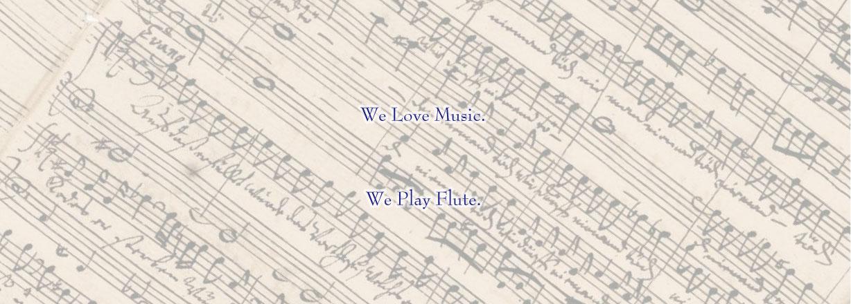 Flute KAN SAITO Official Website